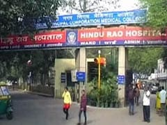 Lured with chocolates and raped, 9-year-old battling for life in Delhi