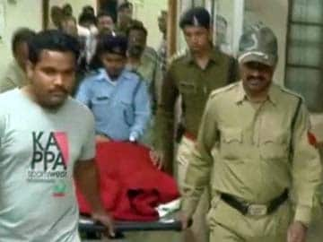 Suspended top cop in Chhattisgarh shoots wife, children before killing himself