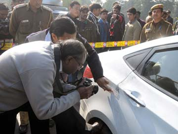 Delhi: Three people arrested in Rs 8 crore car heist case