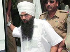 Devinder Pal Singh Bhullar will not be executed, Centre tells Supreme Court
