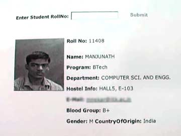 Differently abled student at IIT Kanpur commits suicide in hostel room
