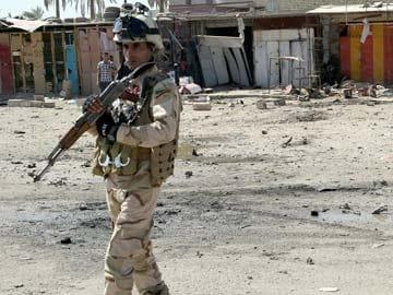 Bombs kill at least 17 across Iraq: reports