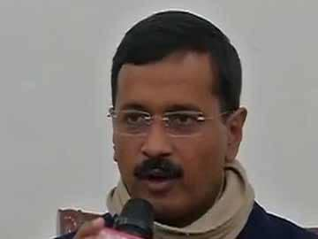 Arvind Kejriwal must prove charges or apologise for calling leaders 'corrupt': BJP