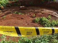 50 bodies discovered in Sri Lanka mass grave
