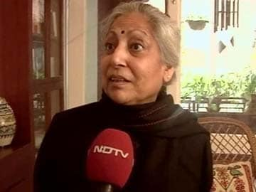 'AAP doesn't treat women as humans,' says founder member Madhu Bhaduri as she quits