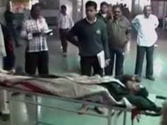 Seven Naxals killed in police encounter in Gadchiroli