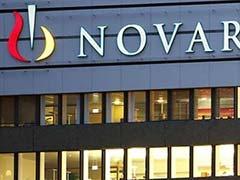 Swiss Drugmaker Novartis To Help Make Pfizer-Biontech Coronavirus Vaccine