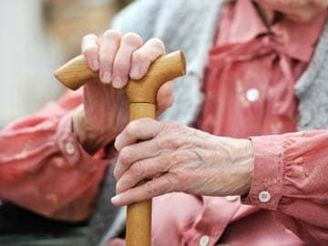 111-year-old Italian world's oldest person