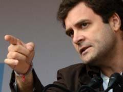 In Congress war room, Rahul Gandhi cites Mani Shankar Aiyar's 'chaiwallah' remark