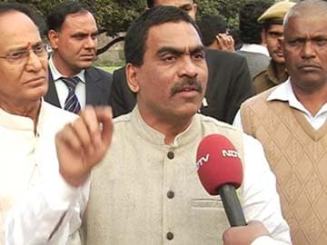 L Rajagopal, the 'pepper-spray MP': 10 things about him