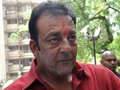 Sanjay Dutt seeks another month's parole extension