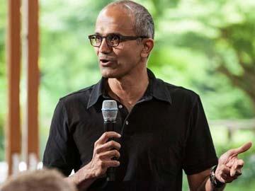 Won't wait 4 years between tweets, vows Microsoft boss Satya Nadella