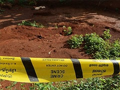 More bodies found in Sri Lanka's mass grave