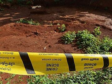 More bodies found in Sri Lanka's mass grave