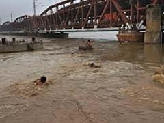Uttar Pradesh threatens to cut water supply to Delhi over Ganga pollution