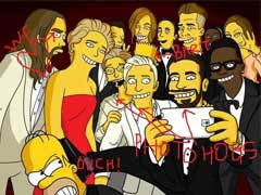 'The Simpsons' Co-Creator Sam Simon Dies at 59