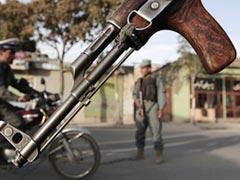 Car bomb in eastern Afghanistan kills 13