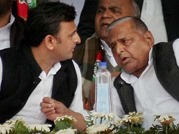 Narendra Modi presides over 'mass murder' of Muslims, BJP talks of apology: Mulayam Singh Yadav