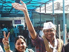 AAP's Ashutosh has assets worth Rs 8 crore, Rakhi Birla 1.6 lakhs