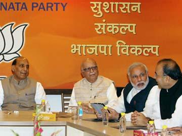 Smriti Irani against Rahul Gandhi? BJP to decide today