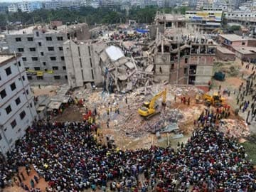 Thousands sacked as unsafe Bangladesh factory forced to close