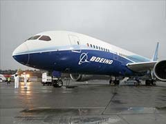 US Federal Aviation Administration review says Boeing 787 Dreamliner is safe