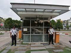 Pilots' homes searched, flight simulator examined: Malaysia