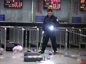 Xinjiang separatists behind deadly China rail attack which left 29 dead: report