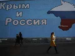 Russia not to recognise Ukrainian presidential poll