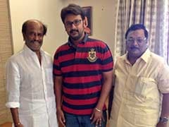 Discussed personal matters, says Alagiri after meeting Rajinikanth