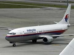 Last words from missing Malaysian jet spoken by co-pilot