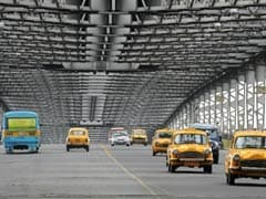 Kolkata: Three buses catch fire in Salt Lake depot