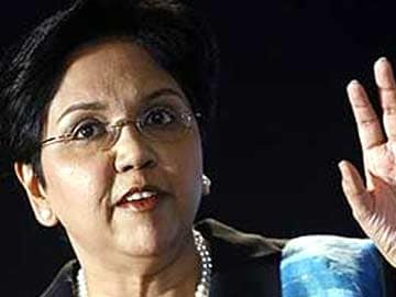 PepsiCo CEO Indra Nooyi's pay bumped to $13.2 million