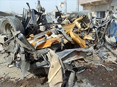 Separate bombings in Iraq kill at least 20