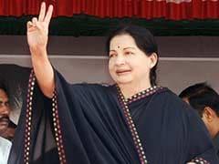 Jayalalithaa lashes out at Chidambaram