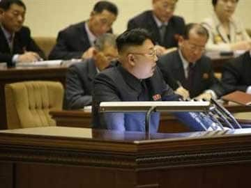 North Korea tells UN to mind its own business