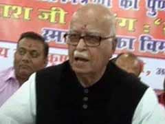 LK Advani can choose to contest from Bhopal or Gandhinagar, says Rajnath Singh: latest developments