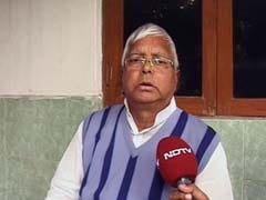 In RJD's first list, Lalu Prasad's wife Rabri Devi and daughter Misa