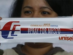 China says no trace of missing Malaysia Airlines plane found in its territory