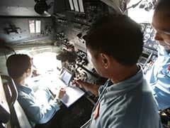 Lost Malaysia Airlines jet may have run out of fuel over Indian Ocean: source
