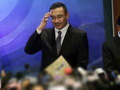 Malaysian response to missing plane under scrutiny