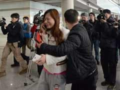 Malaysia Airlines hunts for missing plane carrying 239