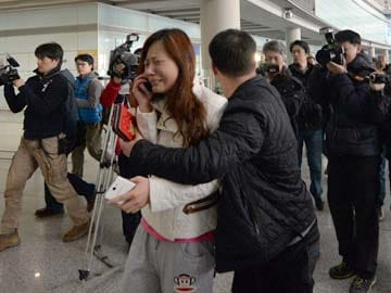 US firm says 20 employees on missing Malaysia Airlines plane