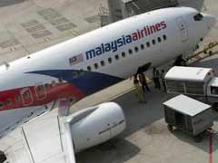 Malaysia Airlines jet in emergency landing in Hong Kong