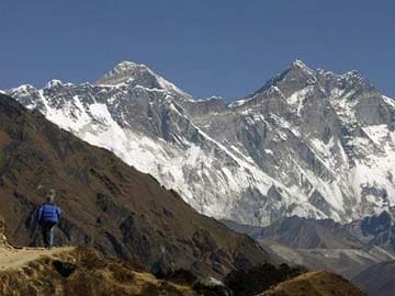 Nepal may install ladders on Mount Everest's Hillary Step