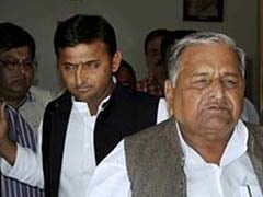 Former UP Chief Ministers Busy House-Hunting After Supreme Court Order
