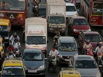 Mumbai: New gadgets hope to hush incessant honking