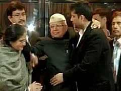 I accept that he is my son: ND Tiwari on Rohit Shekhar, who took him to court in paternity battle