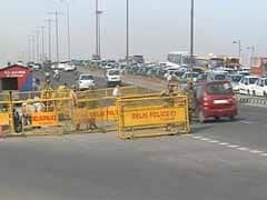 Parts of Delhi-UP highway to be closed today