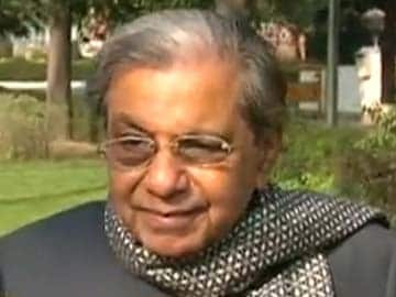 NK Singh quits Nitish Kumar's party, will join BJP